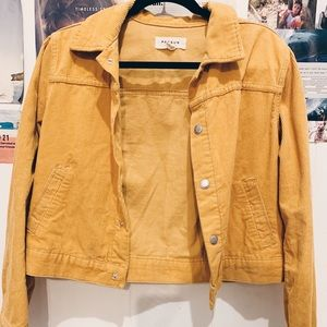 Pacsun Denim Jacket